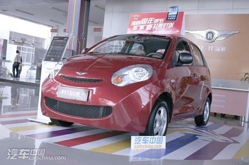 买车还得买保障 四款质保周期较长车型推荐