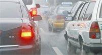 车辆拥堵路段PM2.5超标两倍