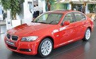 BMW3系