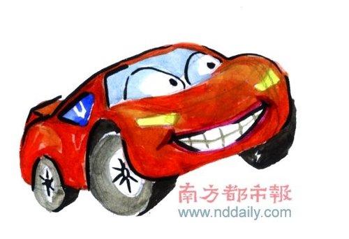 2010车市盘点:销量在32%高位增幅上飞