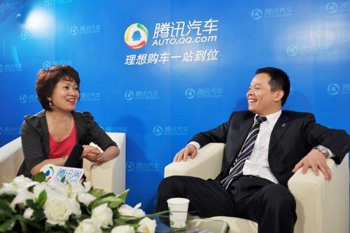 缪雪中:吉奥与广汽合作可实现优势互补