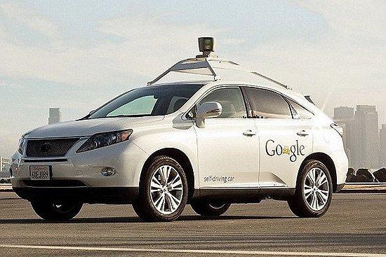 苹果悬了?GOOGLE将推出车载APP和电动车
