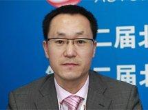 韩泰轮胎中国本部技术服务部部长李哲