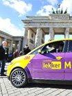 德国新能源汽车发展