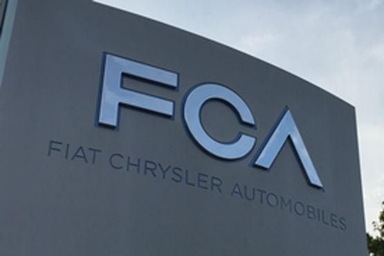 涉尾气排放超标 FCA在美收多个政府机构传票