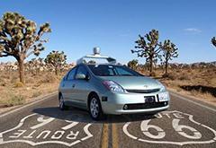 放宽无人驾驶监管力度 美议员申请无视交通法规特权