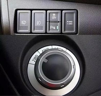 车上这五个键不能乱按 否则车毁人亡