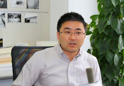 上汽刘涛:荣威550将坚持数字化营销