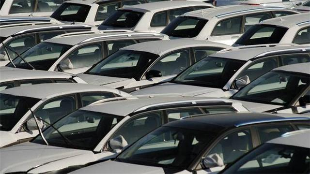 欧洲6月新车销量微增2.1% 英德两国下滑明显