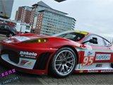 勒芒赛道版法拉利F430 GT2