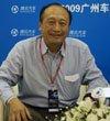 《中国工业报》汽车版主编,管学军。