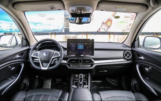 最佳新能源形式 亲民插电混动SUV了解一下