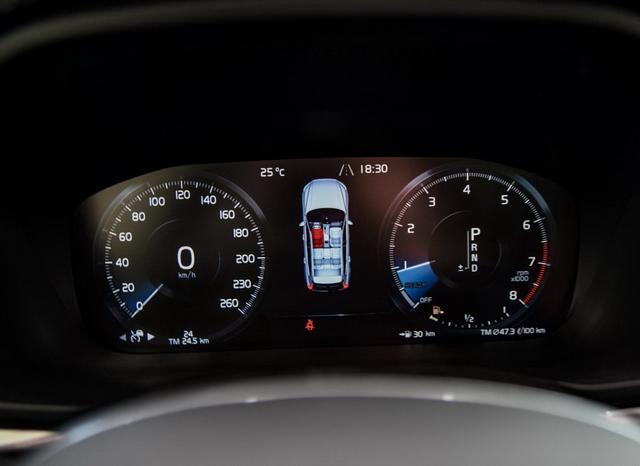 沃尔沃新XC60详细设置曝光 12月20日上市