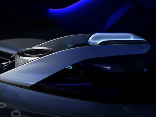 纳智捷LUXGEN智慧科技电动车全系首次亮相