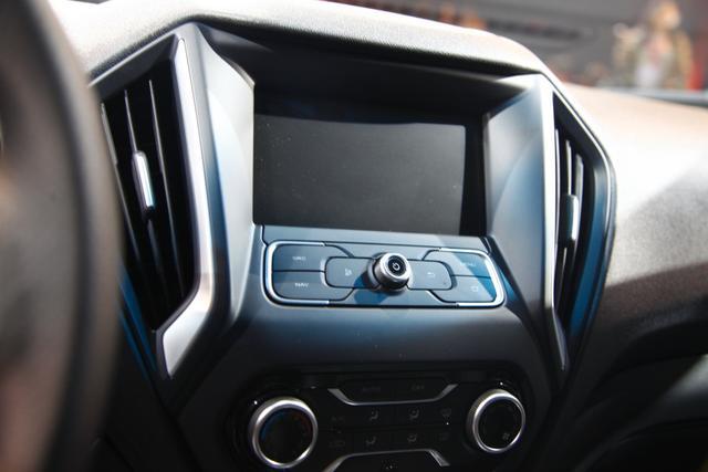 上汽MG GT正式上市 售价9.59-14.99万元