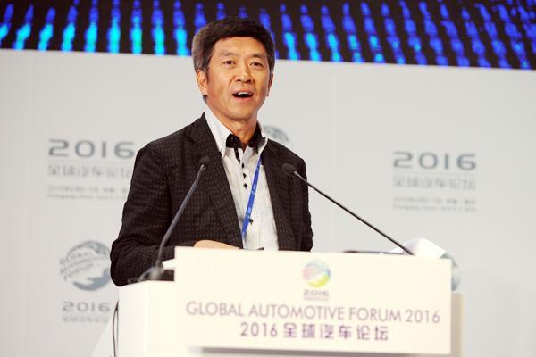 """董长征:丰田焦点不在销量 更追求""""诗和远方"""""""