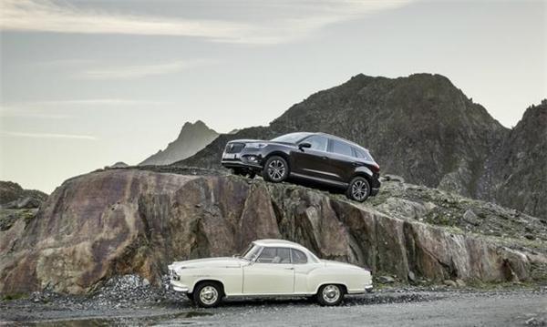 中国品牌汽车能否撼动欧洲市场?