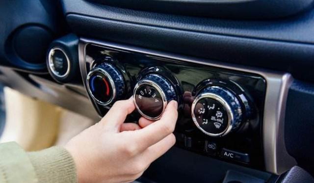 买车加钱上自动空调?先看完这篇文涨再决定