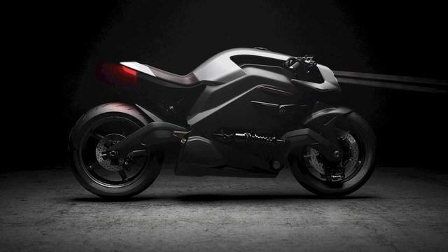 捷豹路虎投资摩托初创公司 进军电动摩托车领域