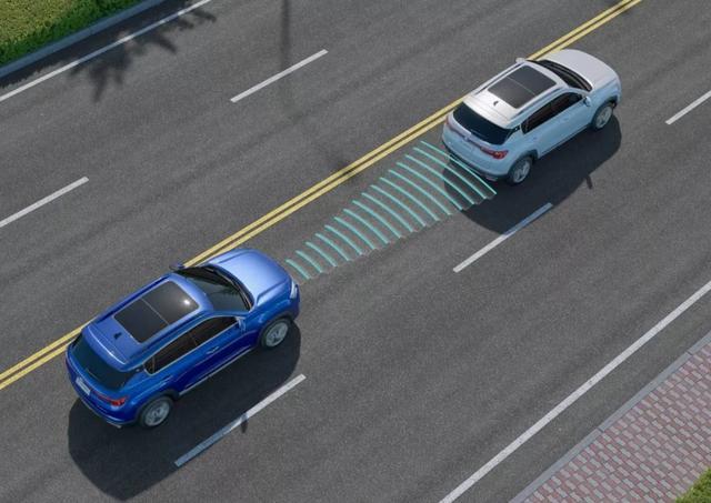 长安全新CS35PLUS开启预售 价格7.5-11.5万