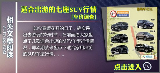 [车价调查]热门DSG车型行情 最高降1.7万