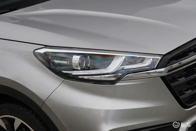 骏派D80将于10月26日正式上市 预售价8-12万元