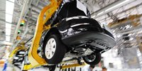 汽车产业成地方摇钱树