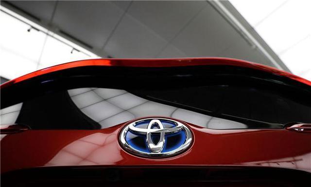 丰田投资28亿美元建研发中心 生产环保汽车