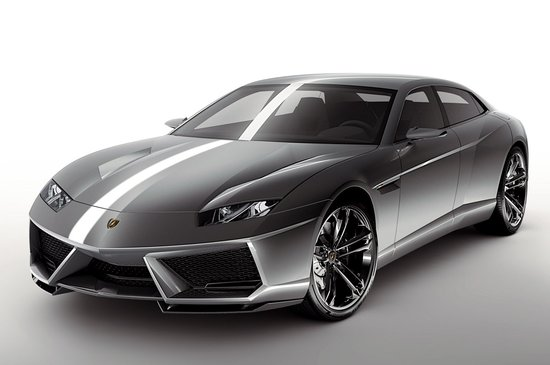 兰博基尼谋划新产品 SUV或GT轿跑车选其一