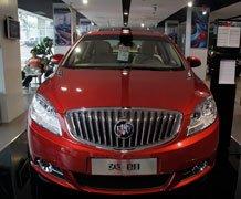 北京市场12款15-25万元车型行情
