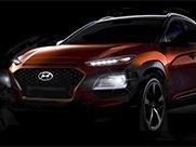 现代将在华投产全新小型SUV
