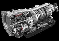 采埃孚:8挡插电式混合动力变速箱