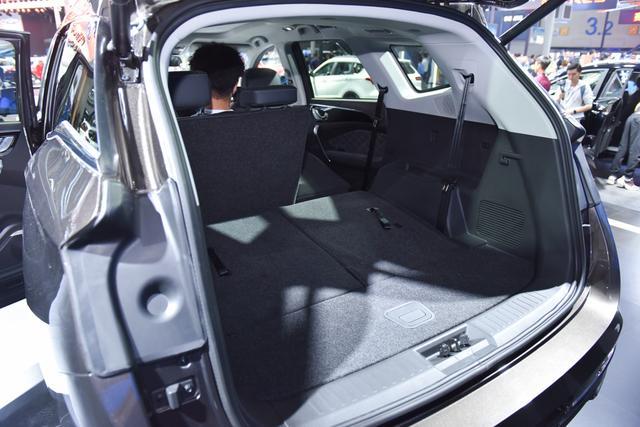 新车来了:大空间多座椅制霸 捷途X95强势来袭