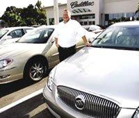 美国:车市销量强劲反弹 油价成复苏隐忧