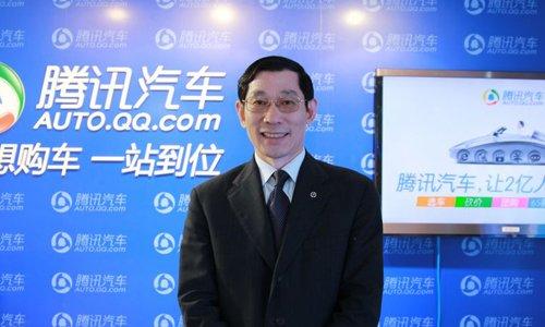 闫建明:广菲车型保养周期长达1.5万公里