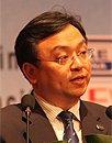 王传福:比亚迪带来城市公共交通解决方案