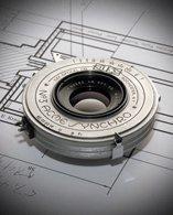 亲自动手修护百年镜头拍车