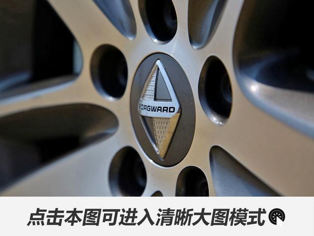 德智体全面发展 试驾宝沃全新紧凑型SUV-BX5