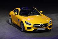 ÷���˹AMG GT S
