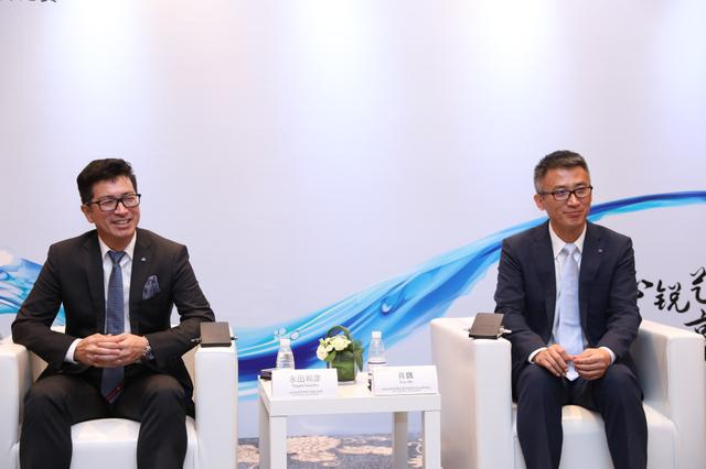 雷克萨斯中国副总经理:旗舰LS/LC助力售后升级