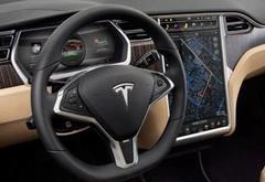 特斯拉推出新版驾驶辅助系统:车辆可自行变换车道