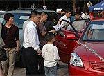 成都:车展展现消费能量 车市正向西部位移