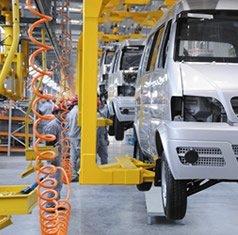 车辆电气化与关键零部件