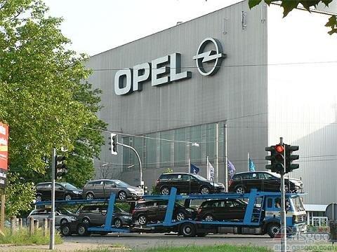 传欧宝汽车德国 波鸿 工厂将裁员1200人 汽车高清图片