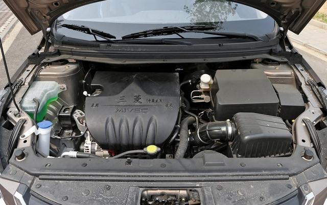 景逸S50部分配置曝光 标配ESP成都车展上市