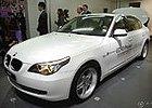 宝马-同济ECHO纯电动车