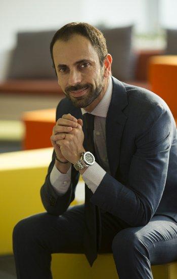 Francesco Scardaoni:改变才刚刚开始