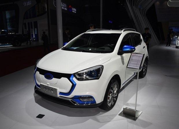 多家车企公布未来新车规划 新能源比重增大
