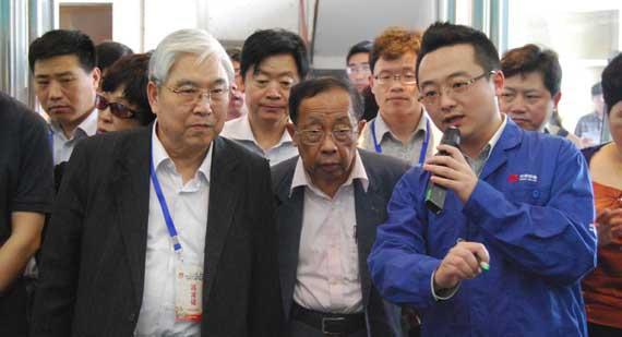 郭孔辉:微型电动车全国标准有望6月出台