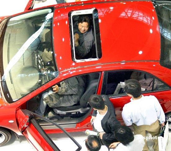 汽车三包新规出台 5种情形消费者可退换货